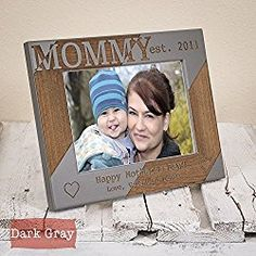 mothers day gift happy mothers day mom frame first mothers day personalized - Mom Frames