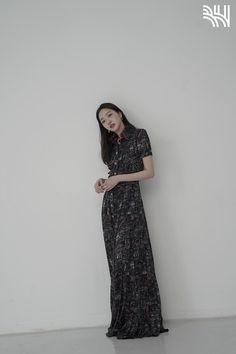 Korean Fashion Dress, Fashion Dresses, Kim Go Eun Style, Ji Eun Tak, Instyle Magazine, Cosmopolitan Magazine, Han Hyo Joo, Korean Actresses, Korean Actors