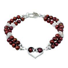 Make Me! Heart Breaker Bracelet   Fusion Beads Inspiration Gallery