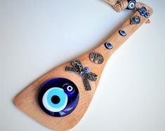 Greek Evil eye, bracelet, home decor, charms, beads. by GreekEvilEyes Greek Evil Eye, Evil Eye Bracelet, Love Bracelets, Blue Beads, Sell On Etsy, Couple Gifts, Valentine Day Gifts, Gifts For Him, Charms