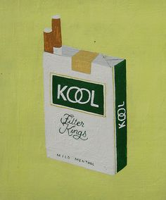 Kool by Vincent Pacheco