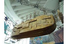 スタジオジブリ設立30年の歩みを辿る「ジブリの大博覧会」が開催!空飛ぶ巨大飛行船やネコバス体験も