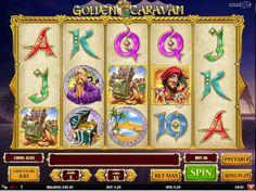 Poklady ukryté na arabské poušti čekají jedině na vás!  http://www.hraci-automaty-zdarma.com/hry/online-automat-golden-caravan  #goldencaravan #hraciautomaty #vyhra