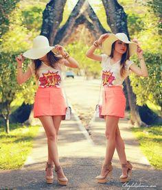 Leticia Oliveira - Summer