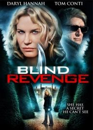 'Blind Revenge' tells the story of a blind writer who hires an assistant to help him with his writing. Gradually, we discover that his new assistant has a different agenda as strange things begin to happen around the house.. Will she get her revenge? #movie #thriller #indiefilm