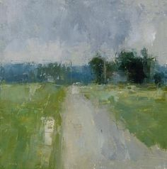 "Stuart Shils - Take his ""The Structure of the Visual Moment"" Plein Air ..."