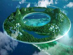 8 Ways Magnetic Levitation Could Shape the Future : via @Popular Mechanics