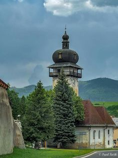 Spišské Vlachy, Slovakia Central Europe, Czech Republic, Hungary, Austria, Poland, Most Beautiful, Explore, Group, Travel