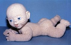 life like crocheted childrenWhat I now encounter Forum Hobbydoos.realistic crochet baby doll - will look for this designerBaby Beau(page I must buy this pattern! I hope you have enjoyed this beautiful crochet, the free pattern is HERE so you can make a be Crochet Lego, Crochet Doll Pattern, Crochet Dolls, Crochet Patterns, Amigurumi Patterns, Amigurumi Doll, Doll Patterns, Baby Doll Picture, Bunny Blanket
