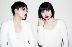 ON SATURDAY NIGHT EXACTLY 3 WEEKS FROM TODAY THE CANIFFF 2017 AWARDS AFTER PARTY WILL FEATURE A SPECIAL PERFORMANCE BY THE COMMAND SISTERS!!! @commandsisters     Produced by award-winning platinum NYC-based Disco Fries (Krewella Tiesto) their unique sound lush harmonies and undeniable charm  on record and on stage  have turned heads internationally earning the band multiple features in Guitar World kudos from NME and opportunities including a tribute performance to Ronnie Spector at the 2017…