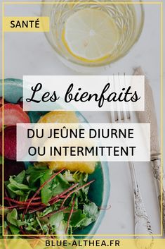 Les bienfaits du jeûne diurne ou intermittent #santé #jeûne Take Care, Coin, Healthy, Articles, Sport, Get Skinny, How To Lose Weight, Lose Weight Quick, Intuitive Eating