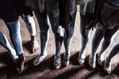 "1st Place, ""Slum Ballet"" by Fredrik Lerneryd | World Photography Organisation World Photography, Photography Awards, Student Awards, 1 Place, Sony, Slums, Marcel, Ballet Shoes, Photographs"