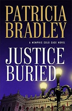 Review: Justice Buried, by Patricia Bradley | romantic suspense