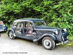 Citroen Traction Avant Familiale - Witten - Zeche Nachtigall_3410_2012-08-11 by linie305, via Flickr