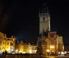 Prag - Rathaus-001