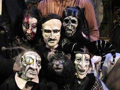 Puppetry Arts brings macabre tales of Edgar Allan Poe into dazzling and vivid focus