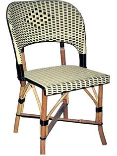 FB-239 French Bistro Chair