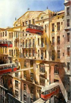 Tytus Brzozowski artwork