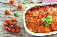 Berenjenas a la parmesana, las autenticas Chana Masala, Tapas, Mashed Potatoes, Curry, Food And Drink, Vegetables, Cooking, Breakfast, Ethnic Recipes