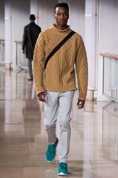 Hermès Fall/Winter 2016