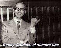 Locutores y Emisoras de Venezuela: Renny Ottolina - 8 cosas sobre el inolvidable Renn...