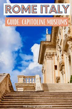 Rome Travel, Italy Travel, Ancient Ruins, Ancient Art, Museum Guide, Rome Attractions, Day Trips From Rome, Roman Sculpture, Rome Italy