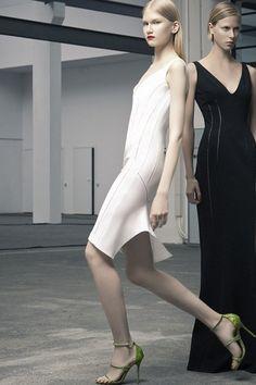Antonio Berardi Resort 2014 Collection Photos - Vogue