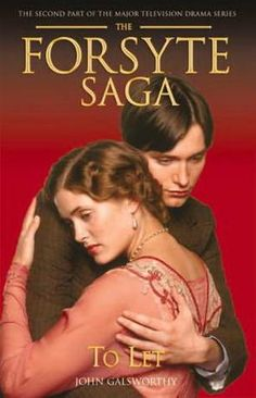 The Forsyte Saga) by John Galsworthy (1867-1933) series 2