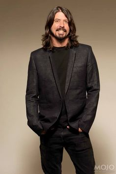 David Grohl. Foo Fighters