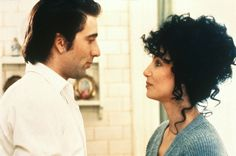 Moonstruck | 1987 Romantic Comedy Movies, Romance Movies, John Patrick Shanley, Jenny Anderson, Daily Scoop, The Big Sick, Cher Photos, Patti Lupone