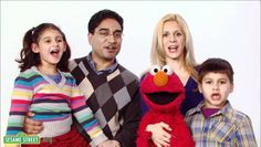 Sesame Street: What We Are Anthem. This anthem was created as a theme song for Sesame Workshop's Resilience Project, Little Children Big Challenges.