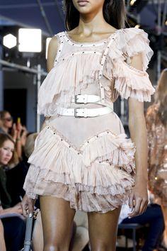 Roberto Cavalli Spring 2016 Ready-to-Wear Collection Photos - Vogue