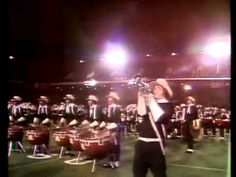 DCI 1975 - The Madison Scouts - 'MacArthur Park'