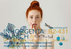The sun is shining here in Munich and ONLYWAY GOLD is waiting for you at Inhorgenta, Hall Stand Meet and greet our team at Munich Inhorgenta Watch Fair Booth if you are around the area. February WWW. Jewellery Uk, Jewelry Shop, Gold Jewelry, New York Exhibitions, Company News, Munich, February, Waiting, Meet