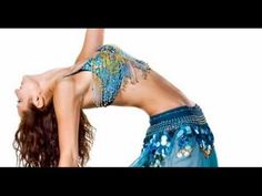 Belly dance music darbuka/drum solo - YouTube