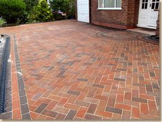 CLAY BRICK PAVERS - An in depth look and information on selecting the right ones for your application.