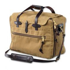 Filson Twill Carry-On Reisetasche
