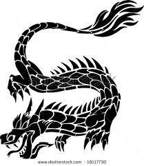 Výsledek obrázku pro tattoo tribal rameno