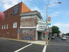 Cabot Cinema in Beverly