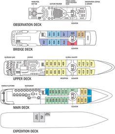 train deckplan - Google-søk