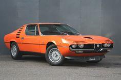 #Alfa #Romeo Montreal #italiandesign