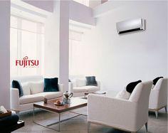 Gama doméstica de splits de aire acondicionado con bomba de calor de @fujitsuclima. La climatización silenciosa y eficiente todoel año en tu casa. Aire acondicionado Fujitsu de venta en Sánchez Plá http://www.sanchezpla.es/split-de-aire-acondicionado-asy25-35ui-llcc-de-fujitsu-eficiencia-diseno-y-bajo-nivel-sonoro/