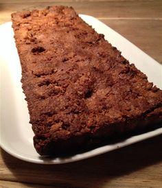 Recept speculaastaart Allerlei melkvrije/glutenvrije recepten op deze blog: www.op-weg-naar-eerlijk-eten.nl