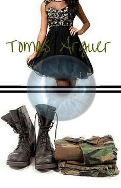 Thomas Arguer #wattpad #roman-pour-adolescents