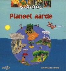 Planeet aarde - Sylvie Baussier