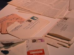 Andy Warhol kept much of the ephemera of his daily life in boxes called Time Capsules, now at the Andy Warhol Museum in Pittsburgh. This cor...
