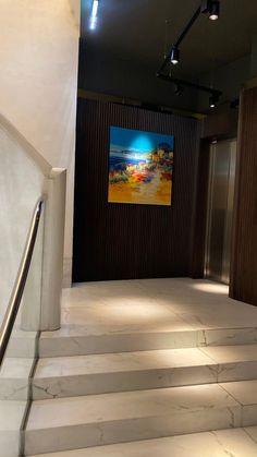 Restaurant Interior Design, French Riviera, Impressionism, The Originals, Artist, Summer, Painting, Home Decor, Decoration Home
