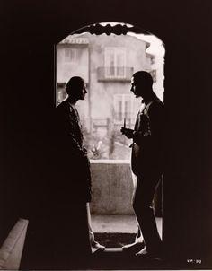 Jean Acker & Rudolph Valentino