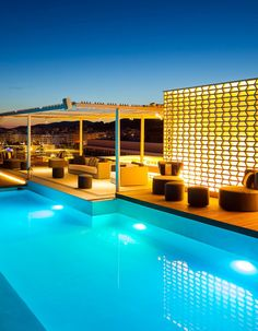 New high end restaurant in Ibiza. Vi Cool by top chef Sergi Arola.