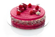 Luxbite Endless Love Cake